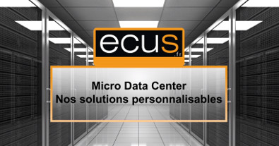 salle informatique - salle serveur - datacenter - micro- data center
