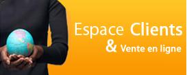 Espace Partenaires Vente en ligne Onduleurs Batteries conseil