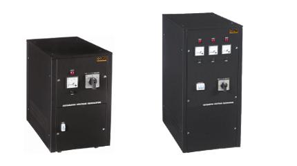 POWER_AVR (Régulateur de tension électrique)